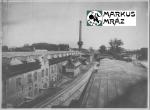 Foto (235 x 173 mm) um 1920. Eigentum Markus Mráz Foto um 1920.