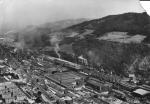 Stahlwerk Donawitz, Luftbild 1960-1965