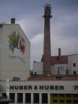 Ansicht Huttengasse / S45 Ottakring