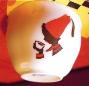 Augarten-Porzellan, Ausführung für Chefetage