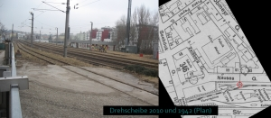 ZZ-Drehscheibe