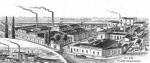 Werksansicht Wien 1909