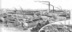 Werk in Ostrava-Vitkovice 1909