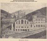 Gaskraftwerk 1930