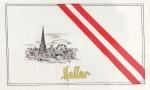 Dekor-Entwurf (unsigniert) für Bonbonnière, Eigentum schlot.at