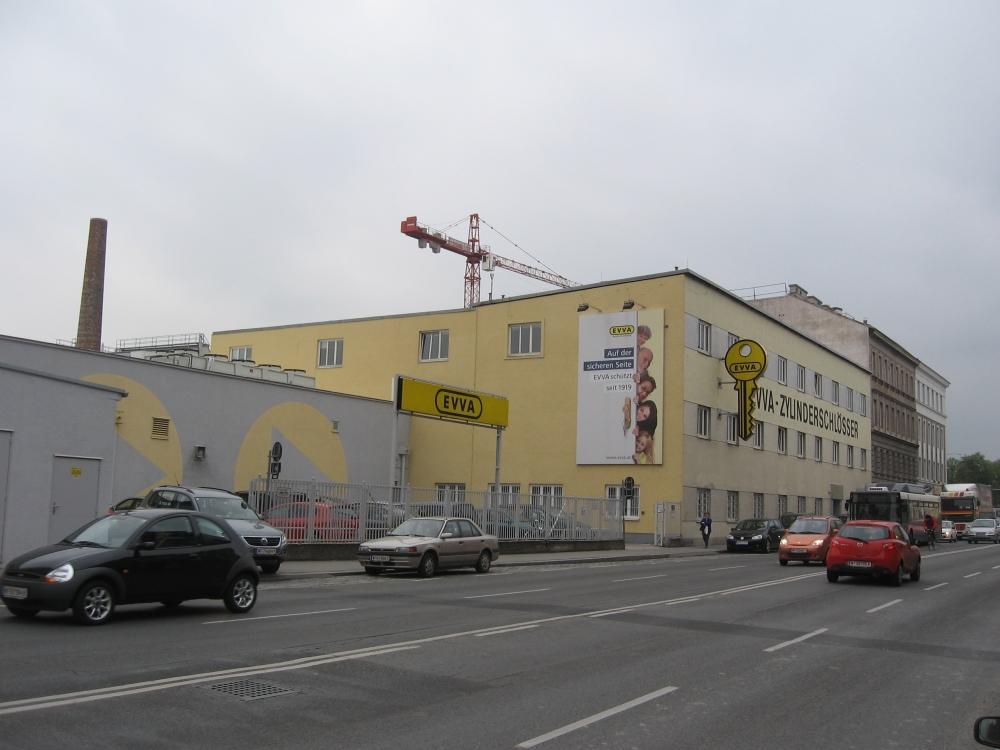 1120 Wien | EVVA GmbH U0026 Co KG | U00d6sterreich Und International