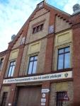 2009 - Fassade der Verwaltung