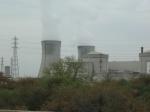 Kühltürme+Reaktoren 1980-1981