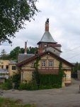 Cesis_alte_Brauerei