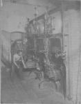 Kesselhaus, Dampfkessel 1894