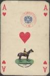 Herz-As um 1935