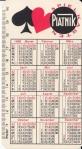 Kalender 1938