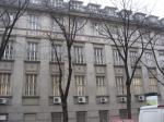 Fassade Hütteldorfer Straße