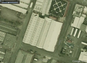 (c) Google Earth, 2005