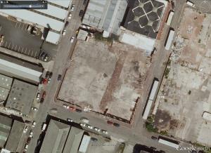 (c) Google Earth, 2009 > zum Zeitpunkt des schlot.at-Besuchs