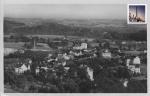 Ortsansicht 1930, Blickrichtung OSO