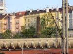 beim Busbahnhof Florenc (unmittelbar angrenzend)