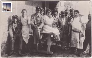 Arbeiter-Portrait um 1925-1935 [1]