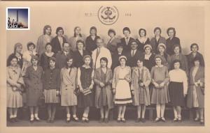 Besuchergruppe vom 13.05.1931 [4]