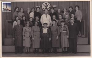Besuchergruppe vom 17.10.1956 [5]