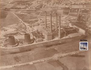 Luftbild Archiv schlot.at