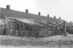 506-Baracke mit 24 Wohnungen