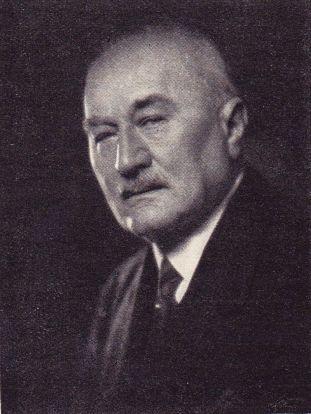 Ing. Max Fiebiger